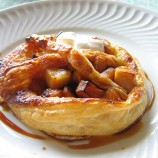 Tarta Tatin de Manzanas