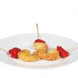 Pinchito de Langostino Rebozado con Pimiento