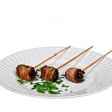 Pinchito de Ciruelas con Bacon