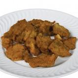 Bistelitos Empanados de Buey