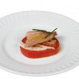 Tomatito con Hinojo y Melva
